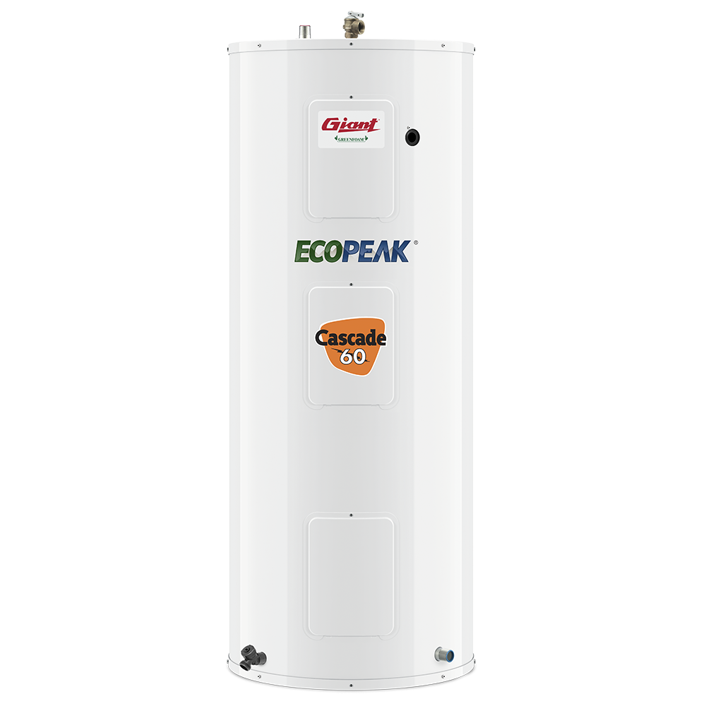 Residential Electric Water Heater Cascade 60 Imp Gal