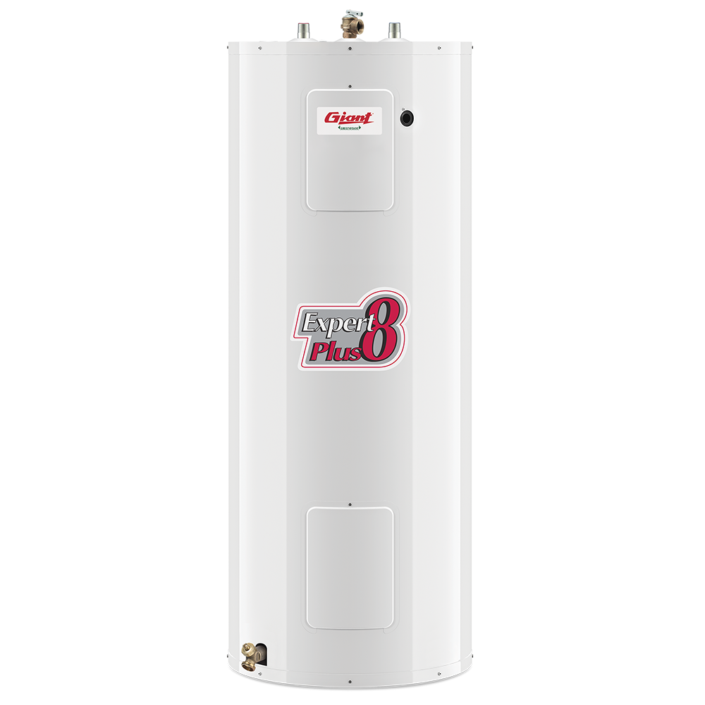 giant expert plus 8 water heater manual